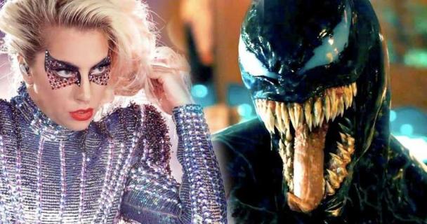Venom – fani Lady Gagi zmyślają recenzje, by promować Narodziny gwiazdy