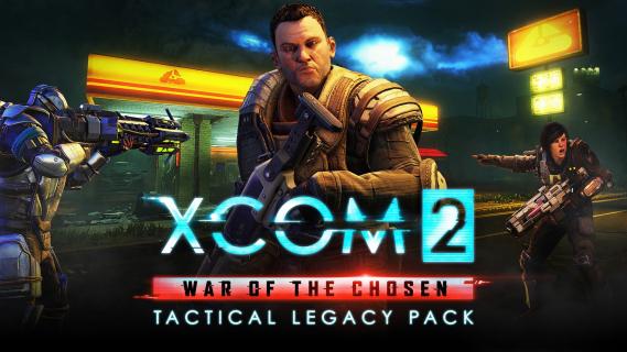 XCOM 2 otrzyma dodatek Tactical Legacy Pack. Niektórzy otrzymają go za darmo
