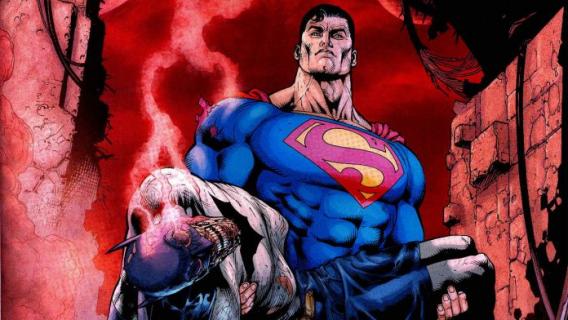 Liga Sprawiedliwości – Zack Snyder chciał uśmiercić Batmana w sequelu?