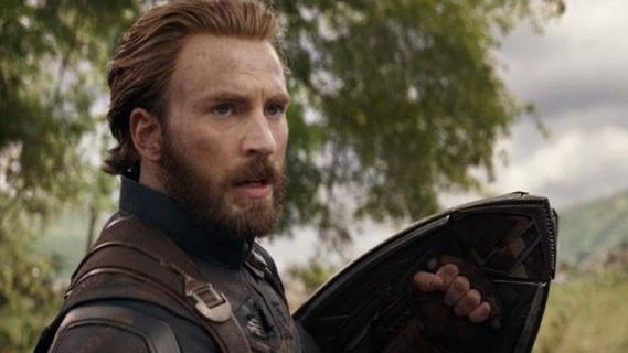 Avengers 4 to koniec Kapitana Ameryki w MCU? Chris Evans wyjaśnia