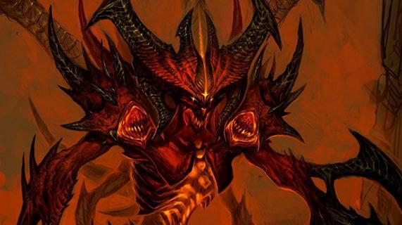 Diablo 4 coraz bliżej? Blizzard pokazał grę swoim pracownikom