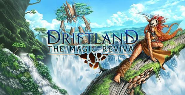Driftland: The Magic Revival – wrażenia z wczesnej wersji gry