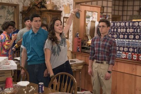 Goldbergowie: sezon 6, odcinek 1 – recenzja