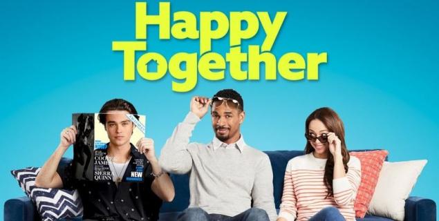 Happy Together: sezon 1, odcinek 1 – recenzja