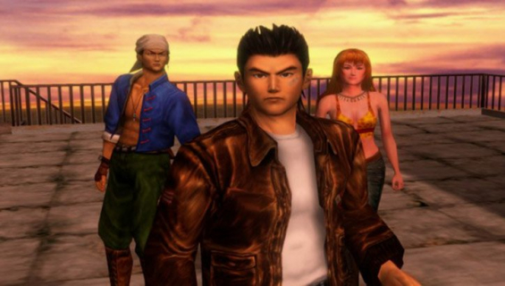Sega planowała remake Shenmue. Projekt został jednak anulowany