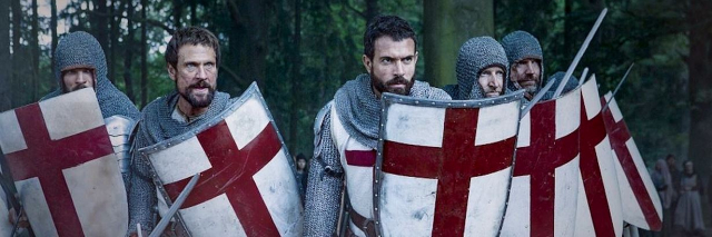 Templariusze: sezon 1 – recenzja