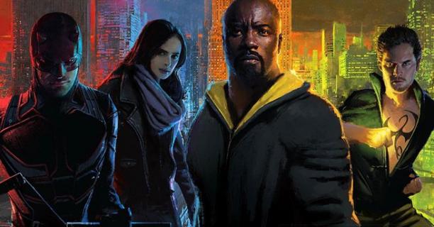 Netflix – czy Disney może skasować seriale superbohaterskie?