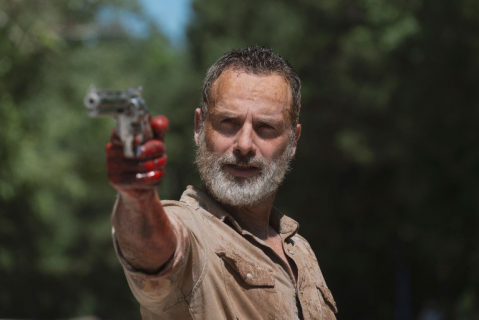 The Walking Dead w kinach! Teaser filmu o Ricku Grimesie [SDCC 2019]