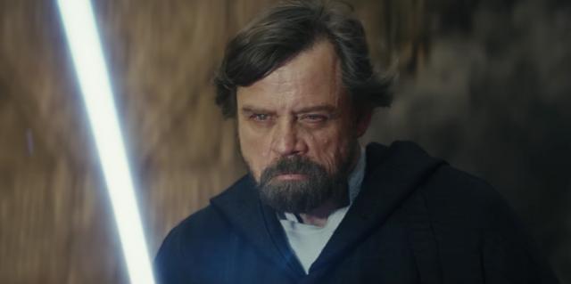 Luke Skywalker mógł wyglądać inaczej w nowej trylogii. Jaki był plan na postać?