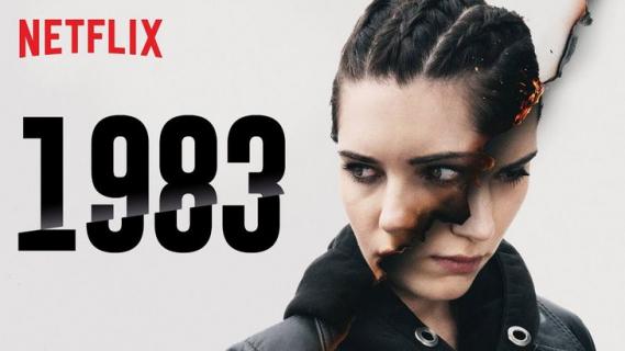 Netflix nie skreślił jeszcze serialu 1983? Tak twierdzi Joshua Long