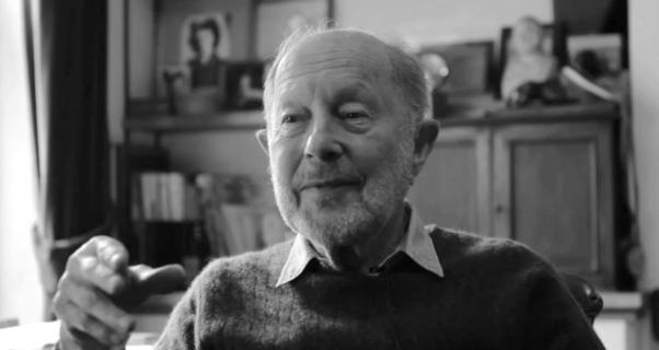 Nicolas Roeg nie żyje. Reżyser Człowieka, który spadł na ziemię miał 90 lat