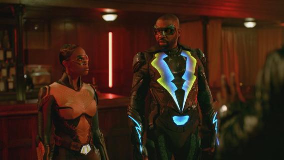 Black Lightning: sezon 2, odcinek 8 – recenzja