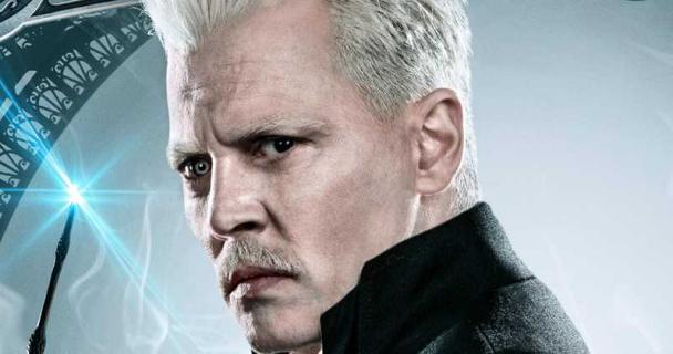 Fantastyczne zwierzęta 2 – Grindelwald gorszy niż Voldemort? Nowe zdjęcia z filmu