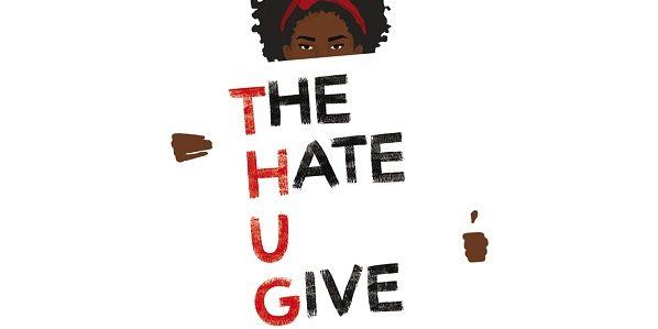 Nienawiść, którą dajesz – recenzja książki