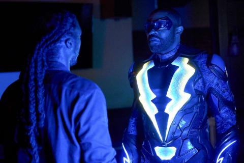 Black Lightning: sezon 2, odcinek 5 i 6 – recenzja