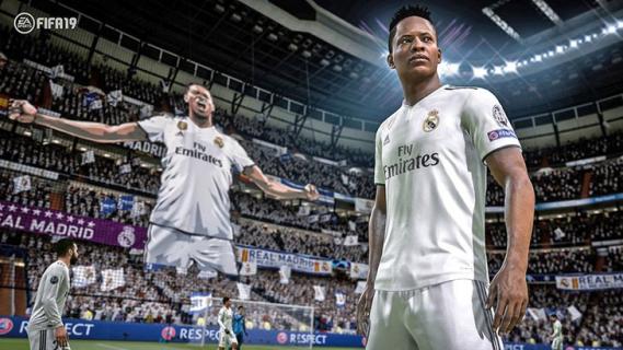 FIFA 19. EA komentuje sprawę donosu do Ministerstwa Finansów
