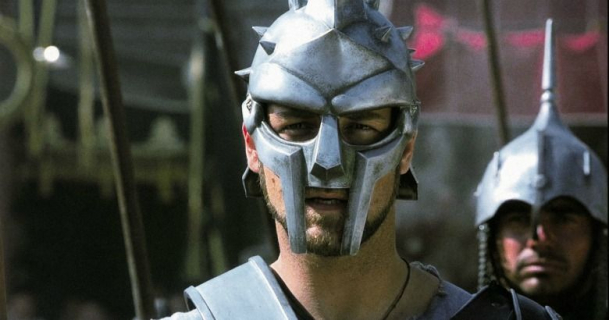 Gladiator 2 powstanie. Pierwsze informacje!