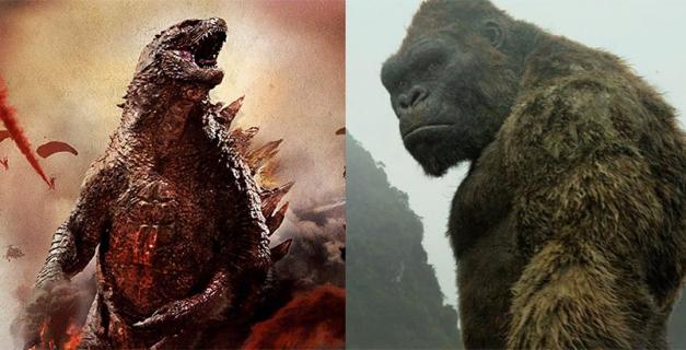 Godzilla vs Kong – pierwsze zdjęcia z planu