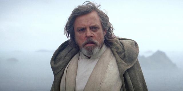 Przebudzenie Mocy – młody Luke mógł pojawić się w filmie. Wyciekła grafika