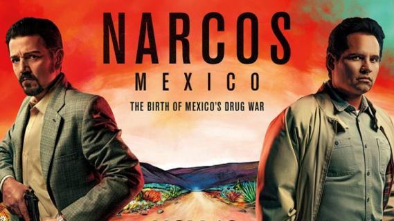 Narcos: Meksyk: 1. sezon – recenzja