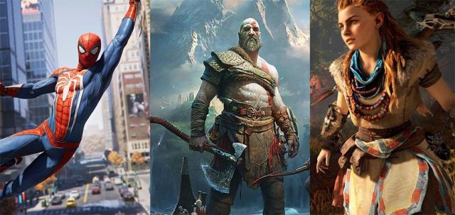 Najlepsze gry na wyłączność PlayStation 4 [TOP 10]