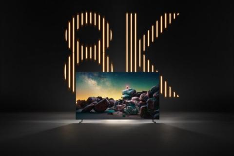 Samsung rozpoczyna w Polsce erę 8K