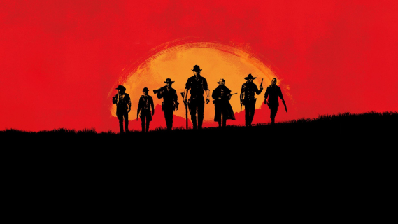 Red Dead Redemption 2 – recenzja gry