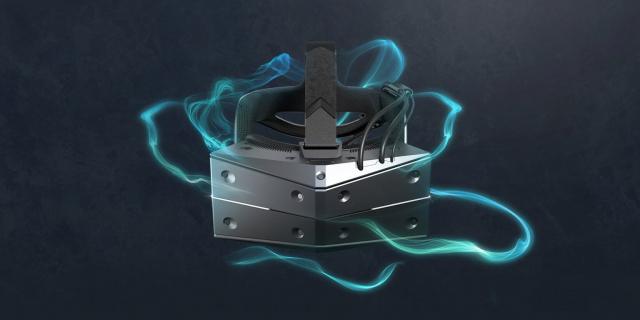 Pełna immersja. Czy VR może zastąpić rzeczywistość?
