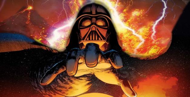 Gwiezdne Wojny – Darth Vader takiej mocy jeszcze nie miał. Disney szokuje fanów