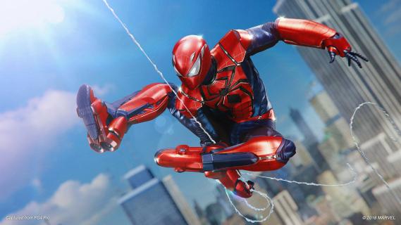 Marvel's Spider-Man: Silver Lining. Zwiastun, data premiery i informacje