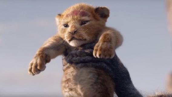 Król lew - opinie w sieci. Przełom w historii kina?
