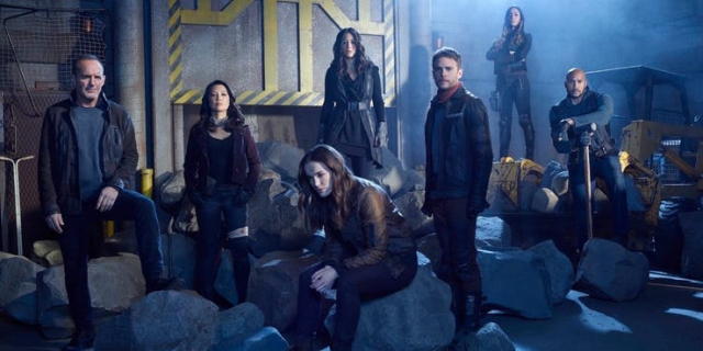 Agenci T.A.R.C.Z.Y. – zwiastun 6. sezonu serialu