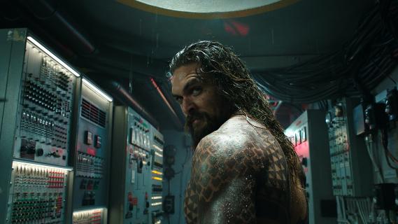 Jak powinien się skończyć Aquaman? Zobacz parodię od How It Should Have Ended