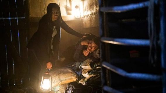 Black Lightning: sezon 2, odcinek 9 – recenzja