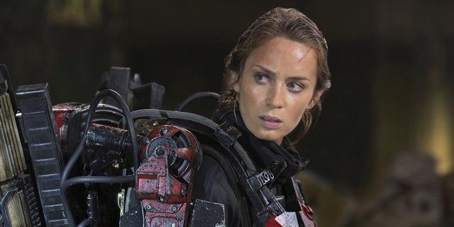 Emily Blunt o filmach superbohaterskich. Dlaczego nie zagrała Czarnej Wdowy Marvela?