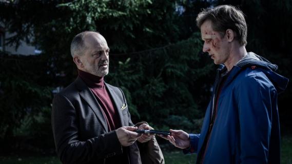 Chyłka: sezon 1, odcinek 3-4 – recenzja