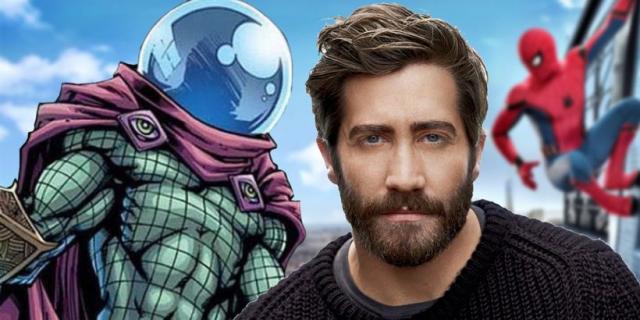 Spider-Man: Daleko od domu – tajemniczy wpis Gyllenhaala. Zapowiada zwiastun?