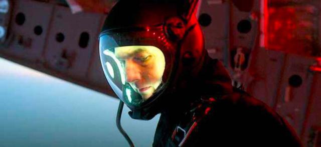 James Cameron i Tom Cruise chcieli nakręcić film w kosmosie