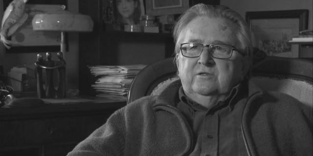 Kazimierz Kutz nie żyje. Wielki polski reżyser miał 89 lat