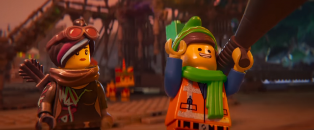 Box Office: LEGO Przygoda 2 wygrywa weekend. Wynik poniżej oczekiwań