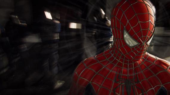 J. Jonah Jameson zapowiada dodatek do Marvel's Spider-Man