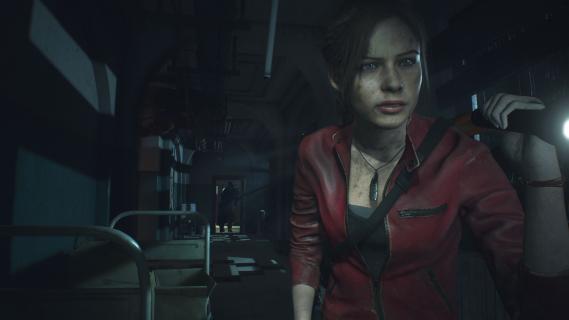 Resident Evil 2 Remake – mikrotransakcje prawdopodobnie znajdą się w grze