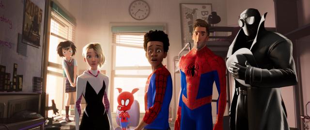 Spider-Man Uniwersum 2 - będzie film. Jest data premiery