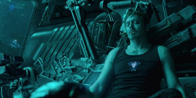 Avengers: Endgame – jedna z teorii na temat filmu zdementowana