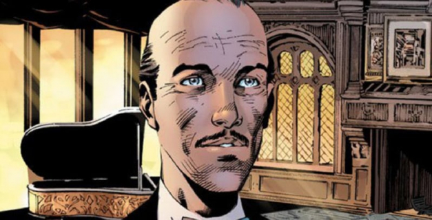 Pennyworth – nowe szczegóły serialu o Alfredzie, kamerdynerze Batmana