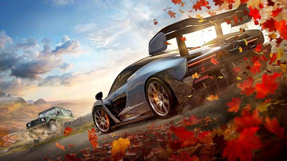 Forza Horizon 4: dwa tańce zniknęły z gry. Microsoft obawiał się pozwu?