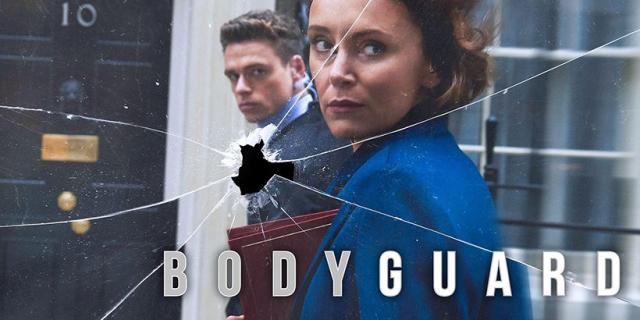Bodyguard: sezon 1 – recenzja