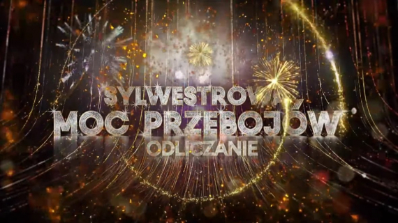 Sylwester 2018 w TV: POLSAT – program, artyści, filmy