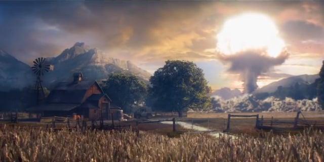 Nowy Far Cry w klimatach postapokaliptycznych. Zobacz teaser gry