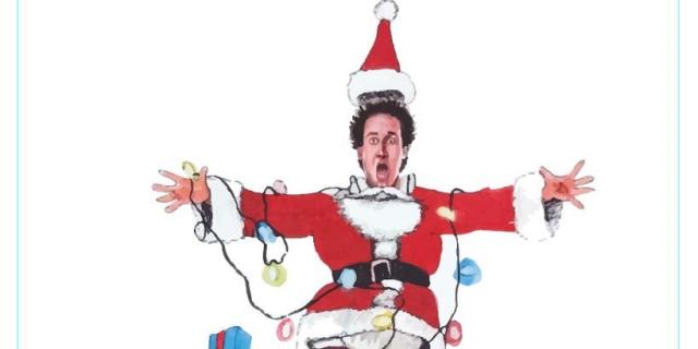 Redakcja naEKRANIE życzy Wesołych Świąt